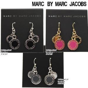 マークバイマークジェイコブス 丸モチーフ ピアス MARC BY MARC JACOBS ag-542900|store-goods