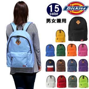 ディッキーズ バッグ リュック 14141700 スタンダード ベーシックデザイン リュック デイバッグ バックパック Dickies 全13カラー ag-736800|store-goods