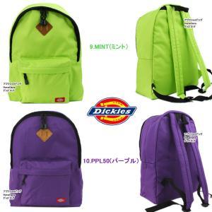 ディッキーズ バッグ リュック 14141700 スタンダード ベーシックデザイン リュック デイバッグ バックパック Dickies 全13カラー ag-736800|store-goods|06