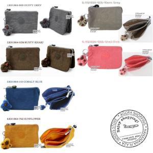 Kipling キプリング ミニ ポーチ K01864 CREATIVITYS ag-754200|store-goods|02