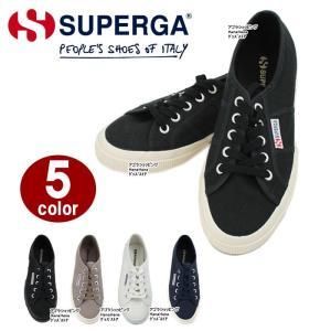スペルガ スニーカー 2750 レディース COTU CLASSIC コトゥ クラシック キャンバススニーカー SUPERGA スペルガ ag-755800|store-goods
