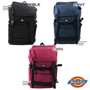 ディッキーズ バッグ リュック 17440700 スケート バックパック リュック デイバッグ Dickies 全3カラー 男女兼用 ag-793000|store-goods