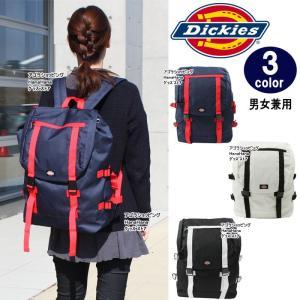 ディッキーズ バッグ リュック 17259800 フラップトップ デザイン リュック デイバッグ バックパック Dickies ag-824700|store-goods