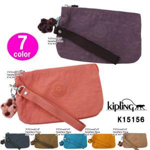Kipling キプリング ポーチ K15156 CREATIVITY XL ag-836300|store-goods