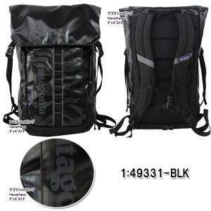 パタゴニア patagonia バッグ リュック BLACK HOLE TM PACK 32L ブラックホール・パック 49331 バックパック ag-852800|store-goods