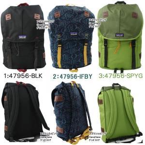 パタゴニア patagonia バッグ リュック ARBOR アーバー・パック 26L 47956 バックパック ag-853200|store-goods
