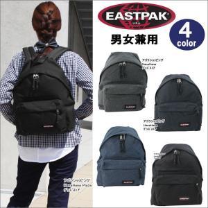 イーストパック バッグ EK620 PADDED PAK'R 24L リュック バッグパック デイバッグ 男女兼用 EASTPAK ag-871500