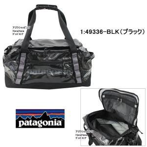 パタゴニア  Patagonia バッグ 49336 Black Hole Duffel 45L ブラックホール ダッフル ボストンバッグ メンズ レディース  ag-878500