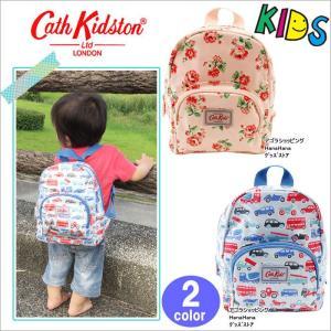 キャスキッドソン キッズ ミニリュック 625098 625296 Cath Kidston Kids mini rucksack Ashdown Rose Little Wheels 子供 ag-897700|store-goods