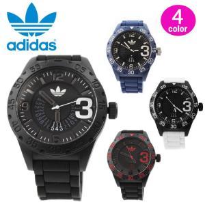 【化粧箱なし】アディダス adidas 時計 ニューバーグ ADH2965 2963 3136 3141 NEWBURGH 腕時計 クオーツ 男女兼用 メンズ レディース ウォッチ ag-900600|store-goods