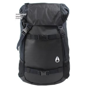 ニクソン リュック C2813 (C1953の後継モデル)NIXON Landlock Backpack  III  バックパック ランドロック バッグ デイバッグ 男女兼用 ag-910800|store-goods|02
