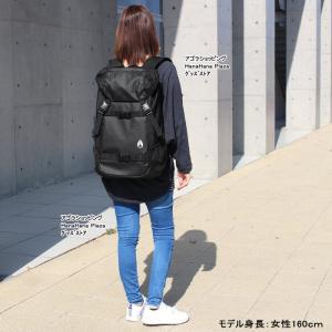 ニクソン リュック C2813 (C1953の後継モデル)NIXON Landlock Backpack  III  バックパック ランドロック バッグ デイバッグ 男女兼用 ag-910800|store-goods|07
