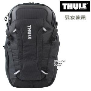 スーリー THULE バッグ リュック TEBD-217 EnRoute Blur 2 Daypack 24L BackPack Black バックパック デイバッグ ag-912000|store-goods