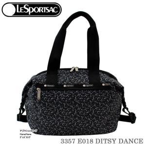 レスポートサック バッグ 3357 E018 DITSY DANCE セイラートート SAYLOR TOTE 斜め掛け ショルダーバッグ LESPORTSAC ag-958600 store-goods