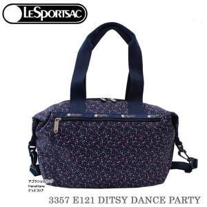 レスポートサック バッグ 3357 E121 DITSY DANCE PARTY セイラートート SAYLOR TOTE 斜め掛け ショルダーバッグ LESPORTSAC ag-958700 store-goods