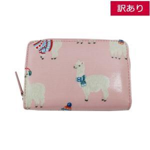 【訳あり返品不可】 um-586 キャスキッドソン 折財布 784610 Cath Kidston Pocket Purse ポケットパース store-goods