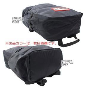 【訳あり返品不可】 um-609 ハンター HUNTER バッグ リュック UBB5028KBM オリジナルバックパック リュックサック 男女兼用 store-goods