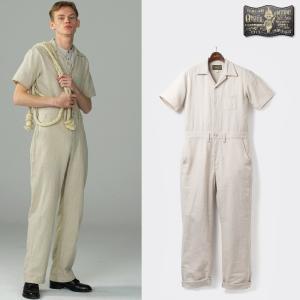 オルゲイユ 通販 ORGUEIL Jump Suit OR-4134B ジャンプスーツ オーリインワ...