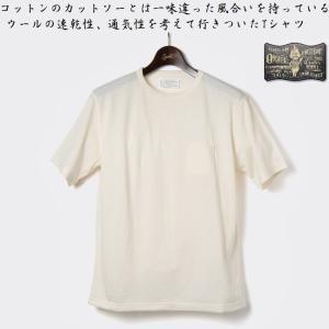 ■製造国  日本       ■素材  Wool100%   ウールの速乾性、通気性を考えて行きつい...