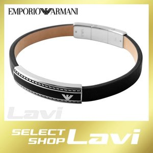 エンポリオアルマーニ EGS1923040  イーグルロゴ ブレスレット ラッピング無料 store-jck