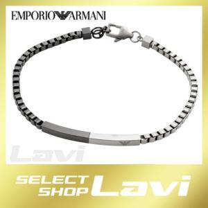 エンポリオアルマーニ EGS2124040 イーグルロゴ ブレスレット ラッピング無料 store-jck