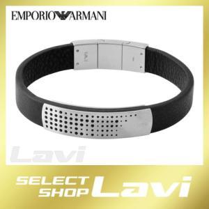 エンポリオアルマーニ EMPORIO ARMANI EGS2004040 イーグルロゴ メンズ ブレスレット ラッピング無料 store-jck