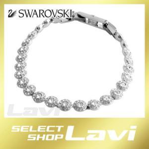 スワロフスキー 5071173 Angelic クリスタル パヴェ ブレスレット ラッピング無料|store-jck