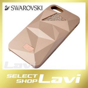 スワロフスキー SWAROVSKI 5297453 Facets iPhone7 Incase ファセットデザイン/クリスタルロック アイフォン7専用ケース(カバー付) ラッピング無料|store-jck