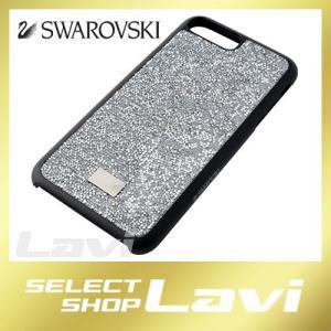 スワロフスキー SWAROVSKI 5300261 Glam Rock iPhone7 Plus Incase クリスタルロック アイフォン7プラス専用ケース (カバー付) ラッピング無料|store-jck