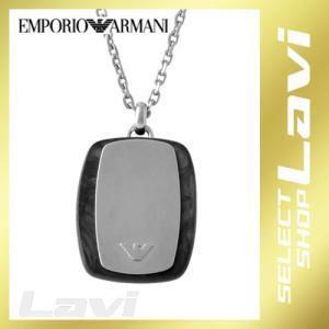 エンポリオアルマーニ EMPORIO ARMANI EGS2187040 イーグルロゴ メンズ ネックレス/ペンダント ラッピング無料 store-jck