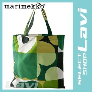 マリメッコ marimekko 067302 660 ファブリック トートバッグ エコバッグ RUUTU-UNIKKO BAG ラッピング無料|store-jck