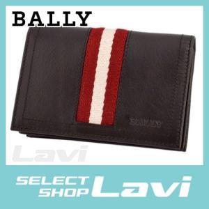 バリー BALLY TOBEL 271 6167361  カードケース 名刺入れ ラッピング無料|store-jck