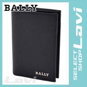 バリー BALLY LIANSON 131 6202657 パスケース付 カードケース 名刺入れ ラッピング無料|store-jck