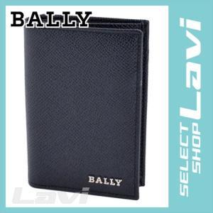 バリー BALLY LIANSON 217 6202744 パスケース付 カードケース 名刺入れ ラッピング無料|store-jck