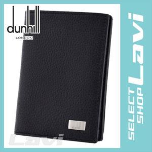 ダンヒル DUNHILL L2R947A カードケース 名刺入れ ラッピング無料|store-jck