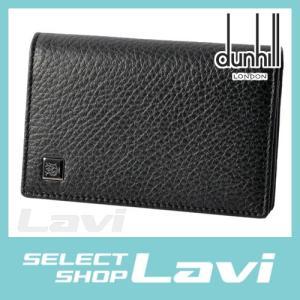 ダンヒル DUNHILL L2L747A カードケース 名刺入れ YORK(ヨーク) ラッピング無料|store-jck