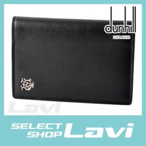 ダンヒル DUNHILL L2XR47A カードケース 名刺入れ REEVES(リーブス) ラッピング無料|store-jck