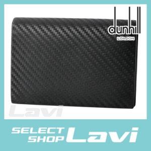 ダンヒル DUNHILL L2H247A カードケース 名刺入れ CHASSIS(シャーシ) ラッピング無料|store-jck