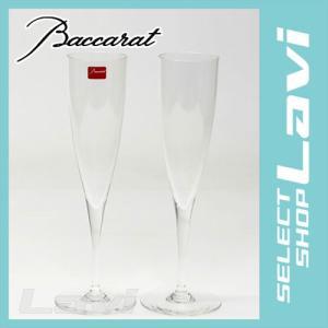 バカラ Baccarat ドン ぺリニヨン シャンパン フルート ペア 1845244 ラッピング無料|store-jck