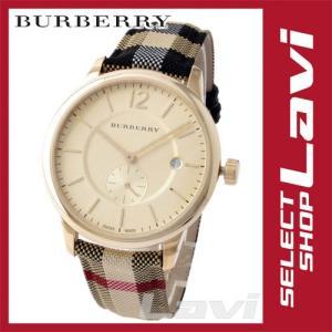 バーバリー メンズ 腕時計 BURBERRY BU10001 ラッピング無料|store-jck