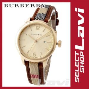 バーバリー メンズ 腕時計 BURBERRY BU10114 ラッピング無料|store-jck