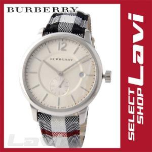 バーバリー 腕時計 BURBERRY BU10002  メンズ ラッピング無料|store-jck