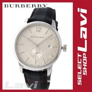 バーバリー 腕時計 BURBERRY BU10008  メンズ ラッピング無料|store-jck