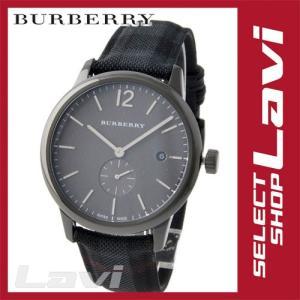 バーバリー 腕時計 BURBERRY BU10010  メンズ ラッピング無料|store-jck