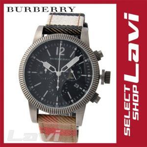 バーバリー 腕時計 BURBERRY BU7815  クロノグラフ メンズ ラッピング無料|store-jck