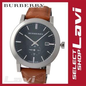バーバリー 腕時計 BURBERRY BU9905  メンズ ラッピング無料|store-jck