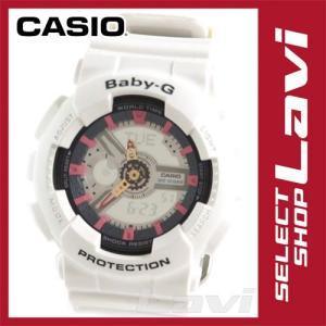 カシオ 腕時計 BA110SN-7A BA-110SN-7A  Baby-G 海外モデル ラッピング無料|store-jck