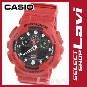カシオ 腕時計 GA100B-4 GA-100B-4  G-SHOCK 海外モデル ラッピング無料|store-jck