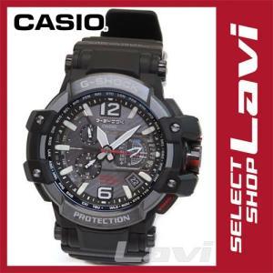 カシオ 腕時計 GPW1000-1A  SKY COCKPIT スカイコックピット  GPW-1000-1A  G-SHOCK 海外モデル ラッピング無料|store-jck