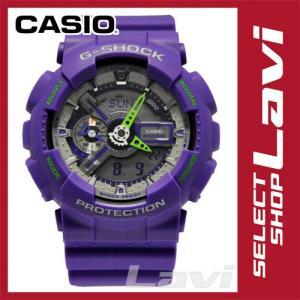 カシオ 腕時計 GA110DN-6A  G-SHOCK 海外モデル  GA-110DN-6A ラッピング無料|store-jck